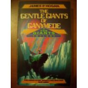 Gentle Giants of Ganymede  (  Seria : The Giants # 2 )