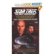 Invasion ! The Soldiers of Fear  ( Seria : Star Trek - The Next generation )