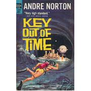 Key Out of Time ( Seria: Ross Murdock # 4 )