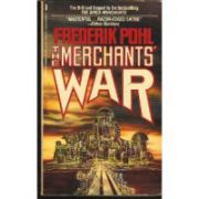 Merchants' War ( Seria: The Space Merchants # 2 )