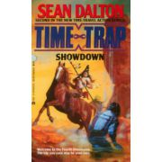 Time - Trap :  Showdown  ( Seria : Time-Trap # 2 )