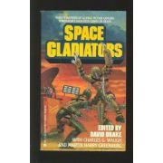 Space Gladiators  ( antologie )