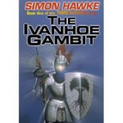 Ivanhoe Gambit, the   ( Seria : Timewars # 1 )