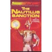 Nautilus Sanction, the  ( Seria : Timewars # 5 )