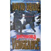Vengeance ( Seria: NORTHWORLD # 2 )