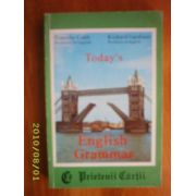 Today`s English Grammar