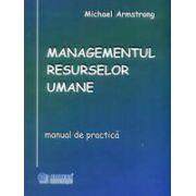 Managementul resurselor umane - manual de practică