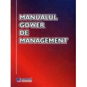 Manual Gower de management