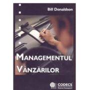 Managementul vânzărilor