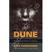 Casa Harkonnen ( Trilogia Preludiului: Cartea a doua )