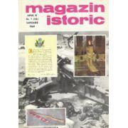 Magazin istoric 1969  - Vol. 1 :  nr. 1 (22)  - 6 (27 )