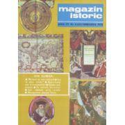 Magazin istoric 1970  - Vol. 1 : nr. 1 (34)  - 6 (39 )