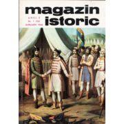 Magazin istoric 1968  -  Vol. 1 : nr. 1(10) - nr. 6 (15)