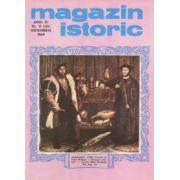 Magazin istoric 1969 - Vol. 2 : nr. 7-8 (28-29)  - nr. 12 (33)