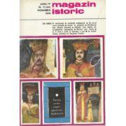 Magazin istoric 1970 - Vol. 2 : nr. 7 (40)  - nr. 12 (45)