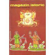 Magazin istoric 1973  - Vol. 1 : nr. 1 (70)  - 6 (75)