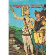 Magazin istoric 1975  - serie completa 12 numere : nr. 1 (94) - nr. 12 (105)