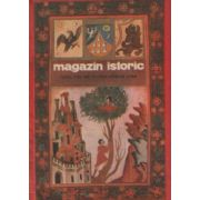 Magazin istoric nr. 4 (253) / 1988