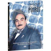 Poirot : Aventura bucătarului din Clapham & Sinucidere sau crimă  (DVD )