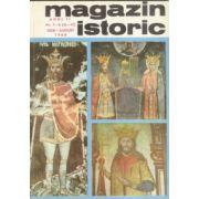 Magazin istoric 1968  - Vol. 2 : nr. 7-8 (16-17)  - 12 (21)