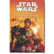 Capcana paradisului  ( Trilogia Han Solo  nr. 1 )