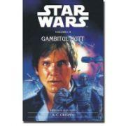 Gambitul Hutt ( Trilogia Han Solo nr. 2 )