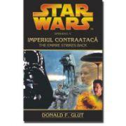 STAR WARS: Imperiul contraatacă