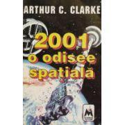 2001 - O odisee spaţială