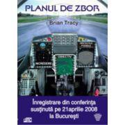 Planul de zbor  (audiobook)
