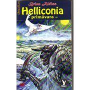 Helliconia - primăvara