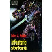 Infanteria stelară ( Premiul HUGO 1960 )