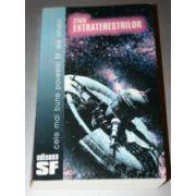 Ziua extratereştrilor ( antologie )