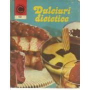 Dulciuri dietetice