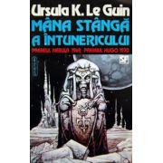 Mâna stângă a întunericului   ( Premiul NEBULA 1969, Premiul HUGO 1970 )