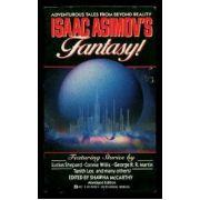 Isaac Asimov*s Fantasy !  (antologie SF )