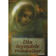 Din legendele românilor