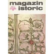 Magazin istoric nr. 10 ( 19 ( / 1968