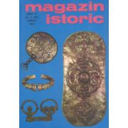 Magazin istoric nr. 4 ( 25 ) / 1969