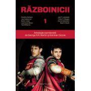 Războinicii ( antologie, vol. I )