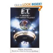 E.T : The Book of the Green Planet