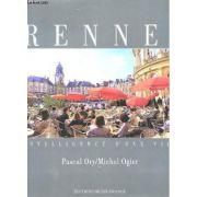 Rennes : intelligence d'une ville