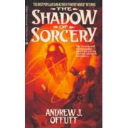Shadow of Sorcery ( Seria *Thieves*World )