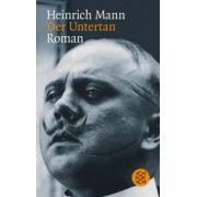 Der Untertan  ( lb. germană )
