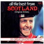 All the Best from Scotland   Vol .III   (CD )