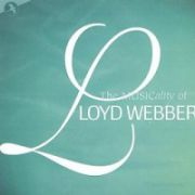 The Best of Andrew Lloyd Webber  (CD : 45,49 min )