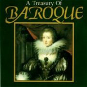A Treasury of Baroque ( CD: 68, 40 min, Seria 'Classic Gold')
