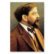 Claude DEBUSSY ; Piano Works  (CD - Seria Vienna Master )