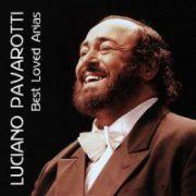 Luciano PAVAROTTI : A Recital  (CD : 51,41 min )
