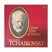 CEAIKOVSKI : Magic of the Romantic Age  (CD: 65,52 min )