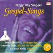 Gospel - Songs  (set 3 CD )